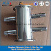 High quality stainless steel spools with NPT fittings