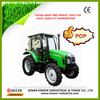 Farm Tractor Type 60hp 4wd Small Wheel Tractor (Model:KR604)