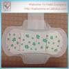 feminine hygiene pads with Magic tape & elastic band