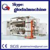 Automatic adhesive label or Paper Cutting Machine slitting machine