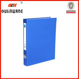 Hot sale A4 O ring binder file dolder