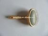 PS6005 The Best Ecofriendly wooden handle pet grooming comb