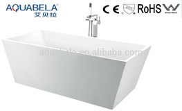 Modern and Popular Freestanding Bathtub