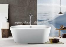 Cheap Acrylic classical Freestanding Bathtub