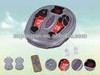 foot care of low-frequency physiotherapeutic foot massager