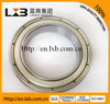 6906 thin ball bearing 30*47*9mm for usa bearing market and 2014 hot sale cheap bearing