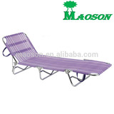 selling comfortable 2014 HOT folding beach bed
