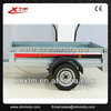 trailer XTM T occasional use 3