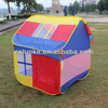 Big house colorful kids tents