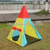 Pagoda baby play tent