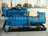 100kw electric generator Shangchai saving fuel diesel generator set