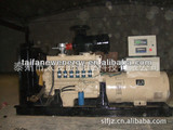 Energy saving 200kw electricity generator natural gas with good quality