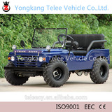 new style 125cc atv for sale hot sale mini jeep willys telee rover
