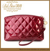 2014 Hot Selling Quilting PU Cosmetic Pouch Bag For Wholesale