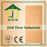 China distributor MDF melamine moulded door skin