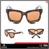 hot sale fashion colored plastic cheap sunglasses