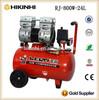 RJ-800W-24L 220V oil-less portable mini air compressor