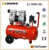RJ-800W-30L 220V oil-less portable mini air compressor