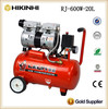 Hikinhi RJ-600W-20L mini electric air compressor pump