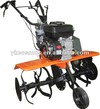 Gasoline garden machine /6.5hp petrol tiller