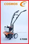 Gasoline agriculture tools /hand garden tiller