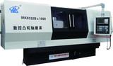 MK8320H/MK8332B CNC camshaft grinding machine