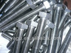 stainless steel 304 316 DIN933 hex bolts