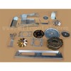 High quality OEM custom stamping parts/ industrial metal parts /Sheet Metal Stamping Part