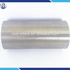 Continuous twine wire filter