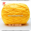 hand knitting acrylic wool yarn