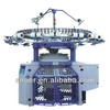 one-side and two-side computer jacquard large circular knitting machine