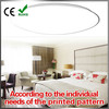 modern brief 12W AC85V-260V SMD5730 Cool / Warm White Acrylic material mini ceiling light decor for room ceiling led spot lights