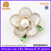 WEDDING BROOCH BOUQUET WHOLESALE ENAMEL FLOWER BROOCH