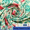 yarn bail print fabric
