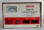 avr voltage regulator servo type