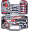 2014 new 39 pcs hand tools set household tools RT TOOL