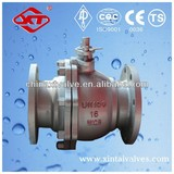 newest product hydraulic ball valve from China supplier
