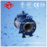 soft seal trunnion ball valve China suppliers in wenzhou