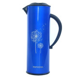 1L 1.5L christmas gift promotion stainless steel thermos vacuum flask Coffee pot
