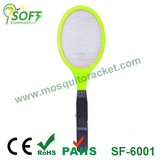 SF-6001 CE RoHS certificate fly swatter