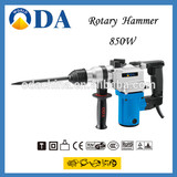 26mm 3 Functions Rotary Hammer Drill