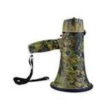 Horn(Camouflage with lamp horn)