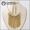 Tassel Necklace Fashion Jewelry Wholesale Long Chain Jewelry Sets