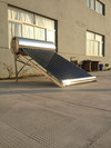Stainless Steel Solar Hot Water Heater