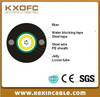 KEXIN FACTORY PRICE Fiber optic cable GYXTW - optic fiber cable