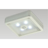 LED Inside Cabinet Lights Human Body Induction Lights