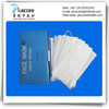 Disposable PP Nonwoven 3ply Earloop Surgical Face Mask