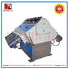 rolling mill machine for tubular heaters