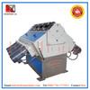heater tubular reducer machine