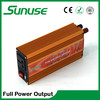 dc to ac off grid solar inverter 1000w pure sine wave 24v inverter